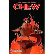 Chew: Chicken Tenders by Layman, John (CRT); Guillory, Rob (CRT), 9781632152893