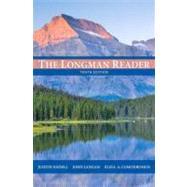 The Longman Reader by Nadell, Judith; Langan, John; Comodromos, Eliza A., 9780205172894