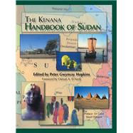 Kenana Handbook Of Sudan by Hopkins.Peter, 9781138992894