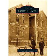 South River, New Jersey by Bartz, Stephanie; Armstrong, Brian; Whitehead, Nan, 9781467122894