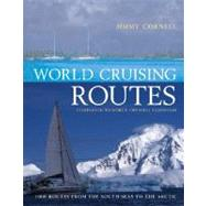 World Cruising Routes Sixth Edition by Cornell, Jimmy, 9780071592895