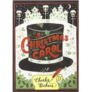 A Christmas Carol by Dickens, Charles; Peppe, Mark, 9780147512895