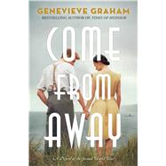 Come from Away by Graham, Genevieve, 9781501142895