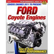 Ford Coyote Engines by Smart, Jim, 9781613252895