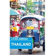 Moon Living Abroad Thailand by Nam, Suzanne, 9781631212895