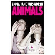 Animals by Unsworth, Emma Jane, 9781609452896