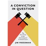 A Conviction in Question by Freedman, Jim, 9781487502898