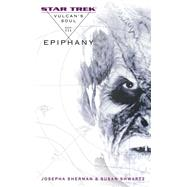 Epiphany by Sherman, Josepha; Shwartz, Susan, 9781501142901