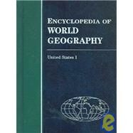 Encyclopedia of World Geography by Haggett, Peter, 9780761472902