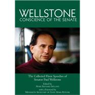Wellstone, Conscience of the Senate by Ireland, Mark Richard; Ritchie, Mark, 9780878392902