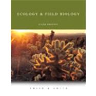 Ecology and Field Biology by Smith, Robert Leo; Smith, Thomas M., 9780321042903