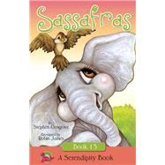 Sassafras by Cosgrove, Stephen; James, Robin, 9781940242903