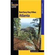 Best Easy Day Hikes Atlanta by Davis, Render, 9780762752904