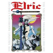 The Michael Moorcock Library - Elric Volume 4: The Weird of the White Wolf by THOMAS, ROYRUSSELL, P. CRAIG, 9781782762904