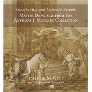 Giambattista and Domenico Tiepolo by Gealt, Adelheid M., 9780253022905