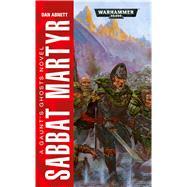 Sabbat Martyr by Abnett, Dan, 9781784962906