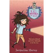 Alice-miranda Shines Bright by Harvey, Jacqueline, 9781742752907
