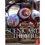 Scenic Art for the Theatre by Crabtree; Susan, 9780240812908