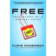 Free by Anderson, Chris, 9781401322908