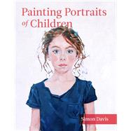 Painting Portraits of Children 9781785002908N