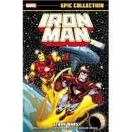 Iron Man Epic Collection by Layton, Bob; Michelinie, David; Bright, Mark; Windsor-Smith, Barry, 9780785192909