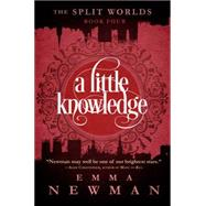 A Little Knowledge by Newman, Emma, 9781682302910