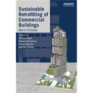 Sustainable Retrofitting of Commercial Buildings: Warm Climates by Hyde; Richard, 9781849712910