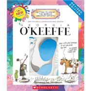 Georgia O'keefe by Venezia, Mike, 9780531212912