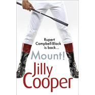 Mount! by Cooper, Jilly, 9780593072912