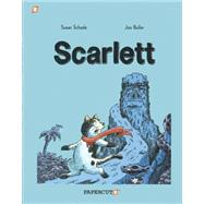 Scarlett: A Star on the Run by Buller, Jon; Schade, Susan, 9781629912912