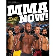 MMA Now! by Sobie, Brian; Segal, Adam Elliott, 9781770852914