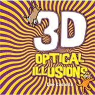 3d Optical Illusions by Costello, Dee, 9780764162916