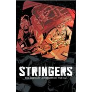 Stringers by Guggenheim, Marc; Greenwood, Justin; Greenwood, Justin (CON); Hill, Ryan, 9781620102916