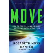 Move by Kanter, Rosabeth Moss, 9780393352917