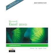 New Perspectives on Microsoft Excel 2010 Comprehensive by Parsons, June Jamrich; Oja, Dan; Ageloff, Roy; Carey, Patrick, 9780538742917