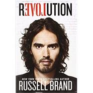 Revolution by Brand, Russell, 9781101882917