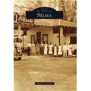 Selma by Jackson, Sharon J., 9781467112918