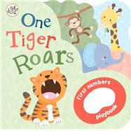 One Tiger Roars by Parragon, 9781472372918
