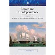 Power & Interdependence by Keohane, Robert O.; Nye, Joseph S., Jr., 9780205082919