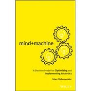 Mind+machine by Vollenweider, Marc, 9781119302919