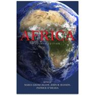 Africa by Grosz-Ngate, Maria; Hanson, John H.; O'Meara, Patrick, 9780253012920