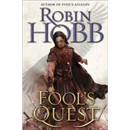 Fool's Quest by HOBB, ROBIN, 9780553392920