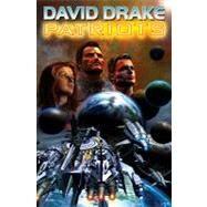 Patriots by Drake, David, 9781439132920