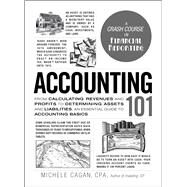 Accounting 101 by Cagan, Michele, 9781507202920