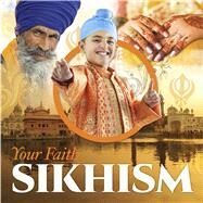 Sikhism by Brundle, Harriet, 9781910512920