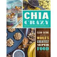 Chia Crazy by Rule, Britney; Schetselaar, Cherie, 9781942672920