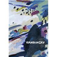 Vasily Kandinsky by Friedel, Helmut; Hoberg, Annegret, 9783791382920