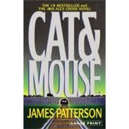 Cat & Mouse by Patterson, James, 9780316072922