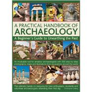 A Practical Handbook of Archaeology by Catling, Christopher, 9780857232922