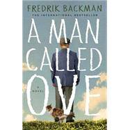 A Man Called Ove 9781410472922N